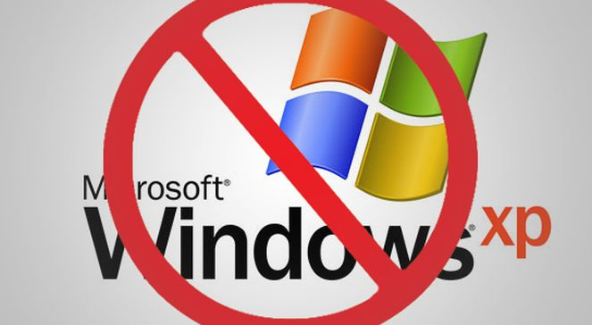 Koniec XP - nie z ESET