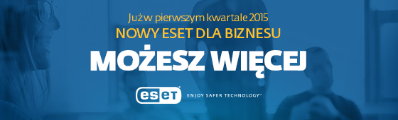 Nowy ESET Endpoint dla firm