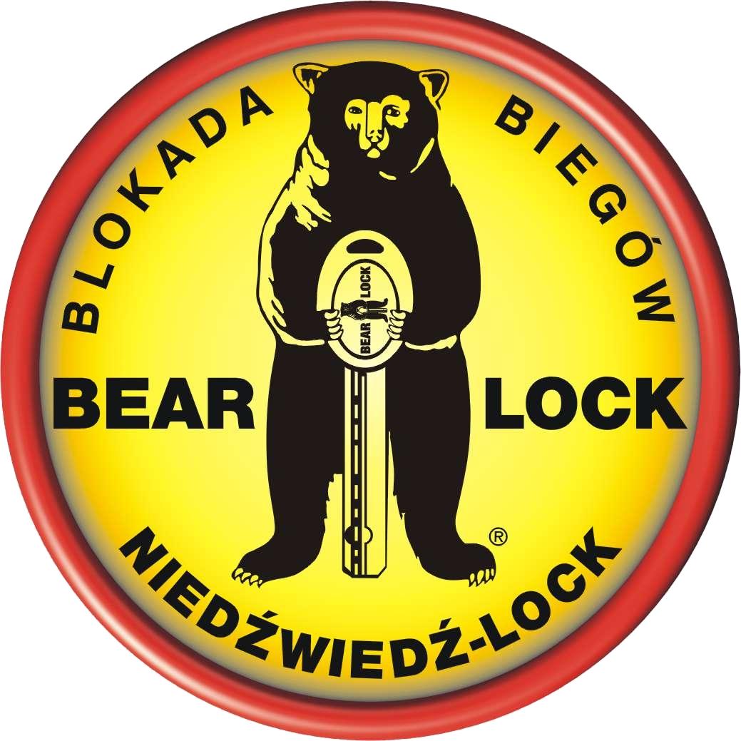bear lock
