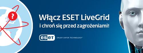 ESET-LiveGrid