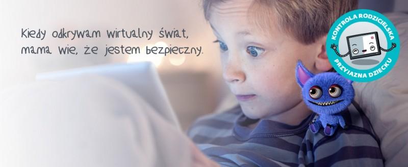 ESET Parental Control - kontrola rodzicielska ESET