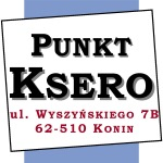 punkt ksero