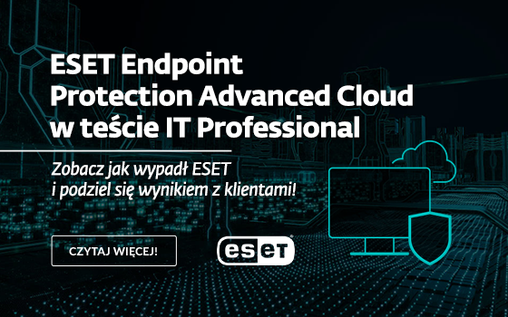 ESET Endpoint Protection Advanced Cloud w teście IT Professional