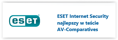 eset internet security najlepszy